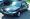 Saabin avoauton katon on kerrottu kestävän hyvin  myös talvisia oloja.