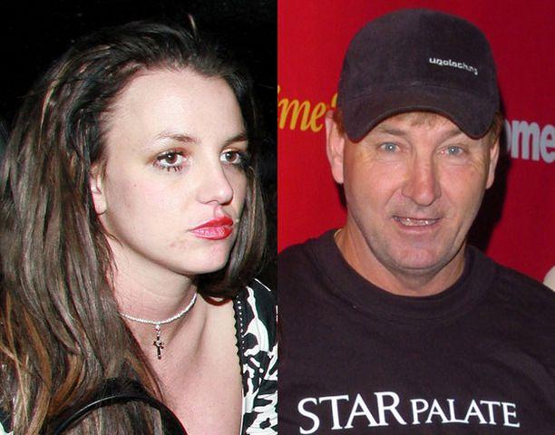 Britneyn isä on ollut puikoissa helmikuun alusta asti.