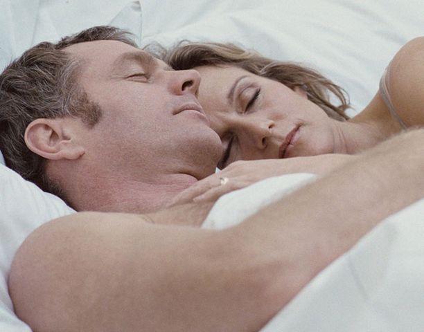 Vähäinen uni ei vaikuttanut samoin miehiin ja naisiin.