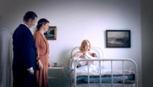 Kadonneet perijät -ohjelmassa kuullaan tänään Marie Jensenin elämäntarina. Kuvituskuva.