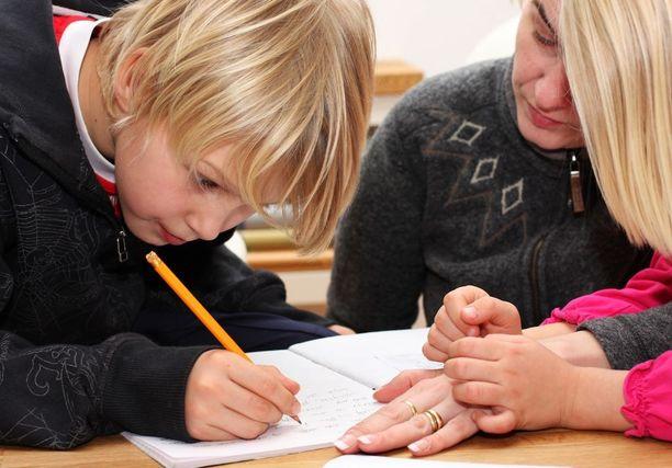 Suomalaisessa kouluarjessa ei korosteta kilpailullisuutta samalla tavalla kuin esimerkiksi aasialaisissa tai amerikkalaisissa kouluissa.