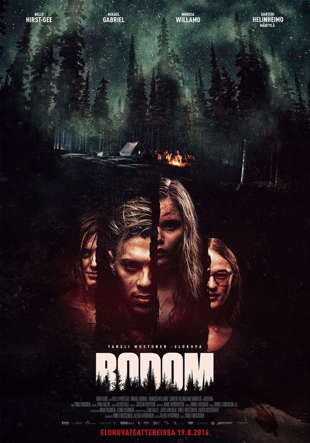 Panu Aaltio sävelsi Bodomin musiikin.