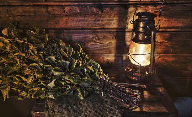 Suomalaisia saunaperinteitä viljellään monessa paikassa.