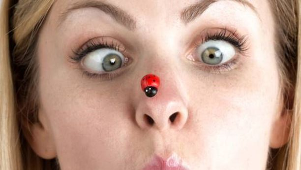 Kuuntele Sanna Mämmin podcast ja opi nenäterveyden salat.