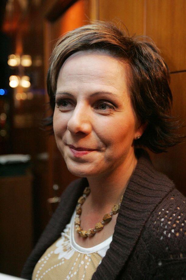 Susan Kuronen