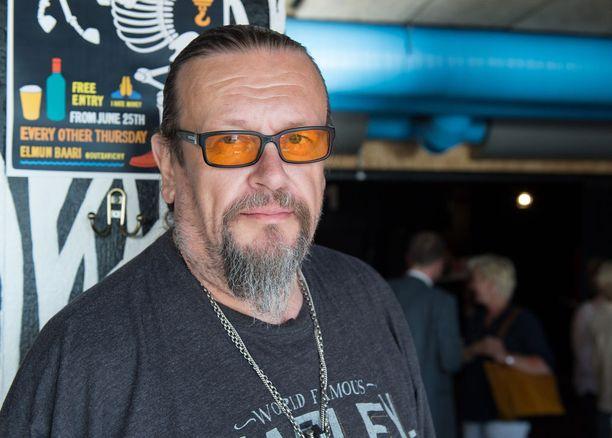 Markus Selin, elokuvatuottaja: Nordea-konserttitalo, jossa järjestetään korkealaatuisia konsertteja ja seminaareja.