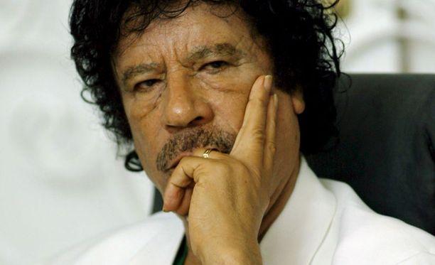 Muammar Gaddafi aiheutti eläessään sortoa, mutta saattaa kuolemansa jälkeen nousta marttyyriksi.