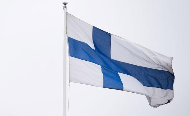 Suomessa ei ole montaakaan virallista liputuspäivää.