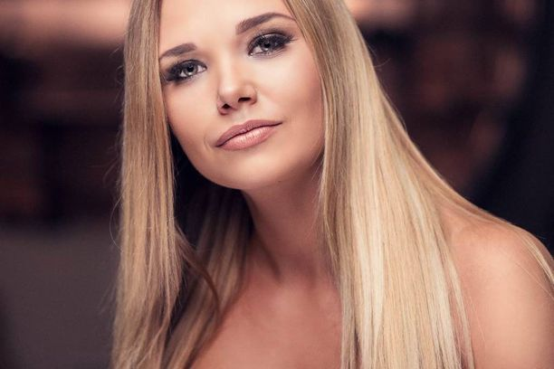 Karoliina Ala-Kantti, 170 cm/24 vuotta