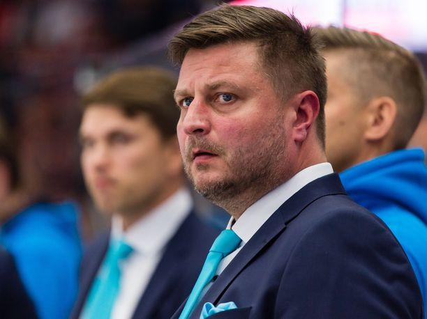 Pasi Nurminen on toiminut Pelicansin osaomistajana vuodesta 2005 lähtien ja pääomistajana vuodesta 2016 lähtien.