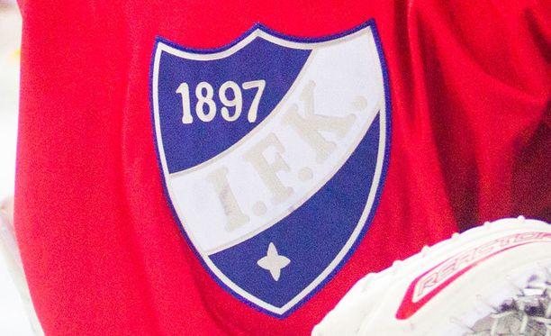 HIFK:lla on sekä jalkapallo- että jääkiekkojoukkue pääsarjatasolla.