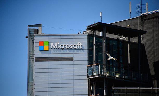 Suomessa Microsoftilla työskentelee tällä hetkellä noin 3 200 henkilöä.