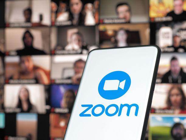 Zoomissa voi sattua ja tapahtua.