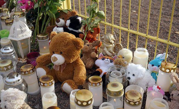 3-vuotiasta tyttöä puukotettiin Porvoon Lyseon leikkipuistossa viime marraskuussa.