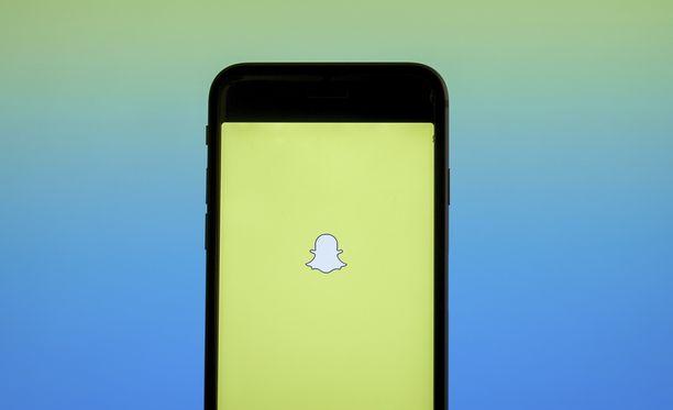 Snapchat tekee jälleen muutoksia sovellukseensa.