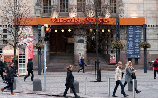 Legendaarinen Nosturi lopettaa toimintansa – Lehdet: myös Virgin Oil ja The Circus sulkevat ovensa