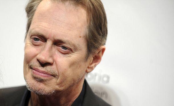 """Boardwalk Empireä on tähdittänyt poliitikko-gangsteri Enoch """"Nucky"""" Thompsonia näyttelevä Steve Buscemi."""