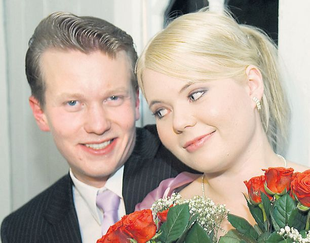 Heidin ja Juhan rakkaus ei kestänyt.