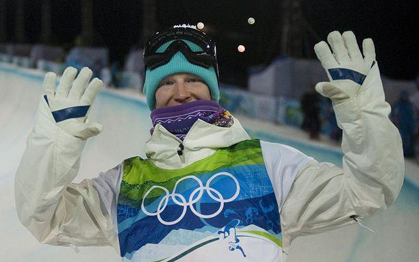 Peetu Piiroinen tienaisi mukavasti ilman olympiahopeaakin.