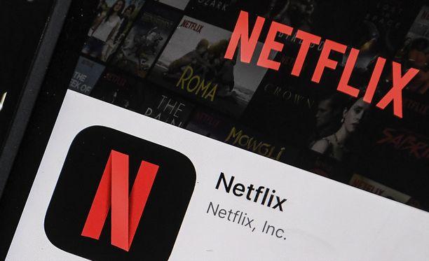 Netflix testaa parhaillaan satunnaistoistoa.