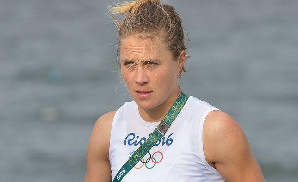 Tuuli Petäjä-Siren on puolustava olympiahopeamitalisti.