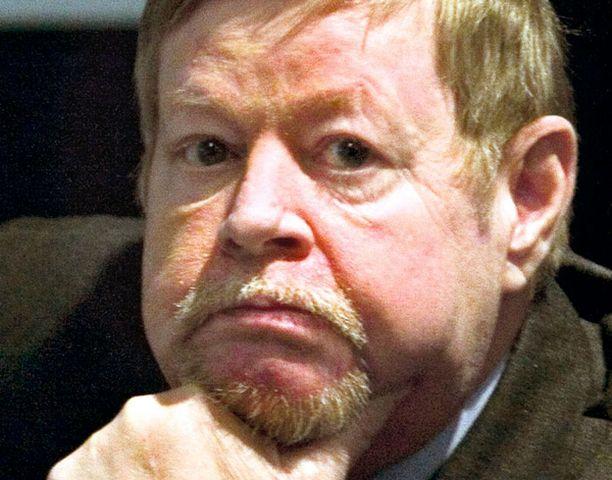 KIRJAILIJA Kolaroinut Arto Paasilinna on Suomen menestyneimpiä kirjailijoita.