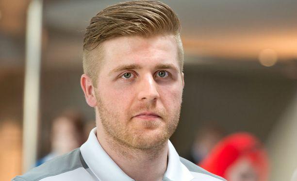 Janne Jalasvaara saa lähteä Moskovan Dynamosta.
