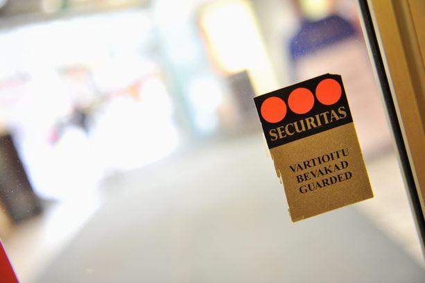 PAM aikoo lisätä tes-neuvottelupainetta Securitakseen kohdistuvalla lakolla. Arkistokuva.