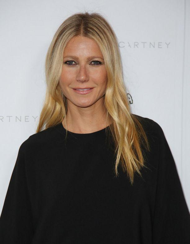 Stalkkeri on vainonnut näyttelijä Gwyneth Paltrow'ta jo 17 vuoden ajan.