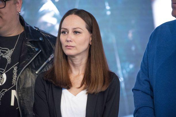 Terhi Kokkonen sai lähtöpassit Vain elämää -ohjelmasta kesken kuvausten.