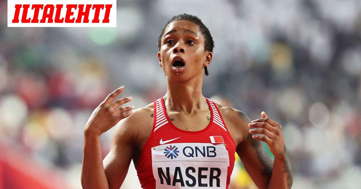 Salwa Eid Naser was under investigation prior to winning