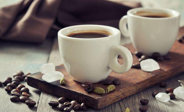 Kahvinjuojakansasta on tulossa kahvintuntijakansaa.