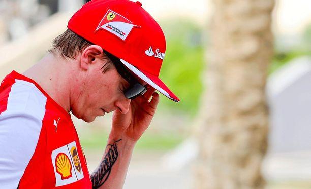Kimi Räikkönen taisi pohjustaa itselleen jatkosopimuksen Bahrainin suorituksellaan.