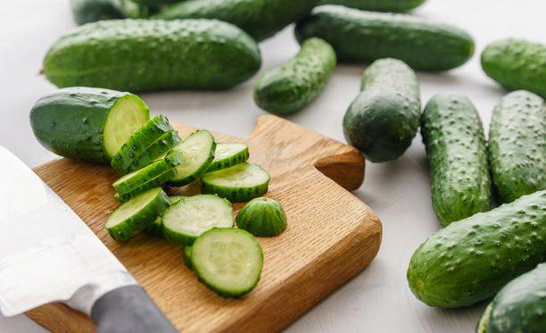 Kurkku on terveellisempää kuin luulit, ja neutraalin makunsa ansiosta siitä on myös keittiössä moneksi.