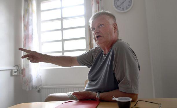 Korkeimman oikeuden päätöstä odotellessaan Esa Teittinen on yrittänyt suunnitella tulevaisuuttaan vankilan jälkeen