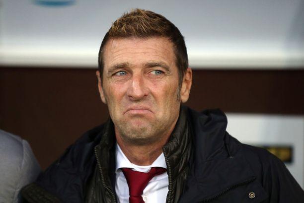 Massimo Carrera sai lähteä. Spartakin sarjasijoitus ja tulokset eivät kelvanneet seurajohdolle.