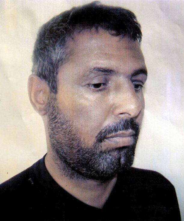 SEURAAJA Abu Omar al-Baghdadi oli Abu Bakr al-Baghdadin edeltäjä.