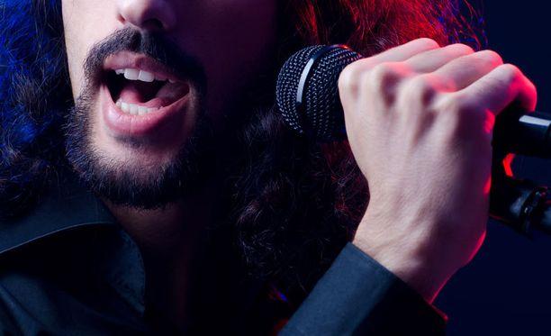 Kuvan laulaja ei liity tapaukseen.