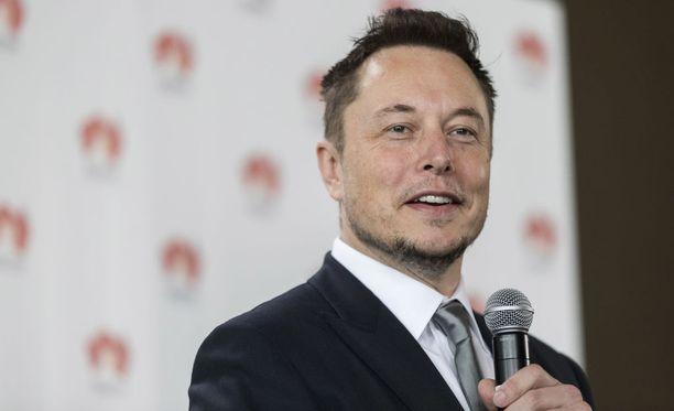 Elon Muskin arvaamaton käytös on herättänyt viime aikoina keskustelua.