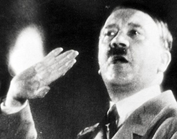 Ruotsi myönsi Hitlerin Saksalle pankkilainan.