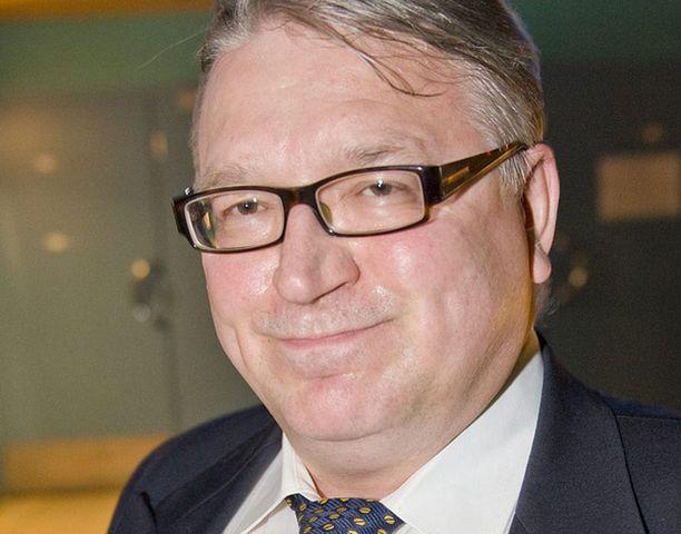 Kyösti Kakkonen jäi ilman arvostettua vuorineuvos-titteliä.