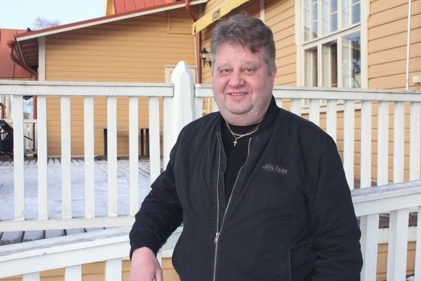 Timo Akkala on kokenut monia vastoinkäymisiä.
