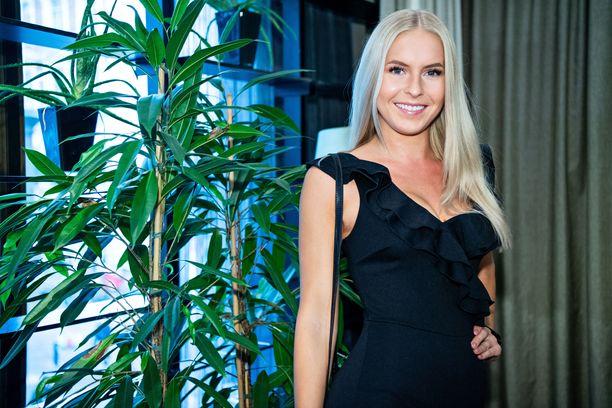 Alina Voronkova matkustaa viikonloppuna Venäjälle.