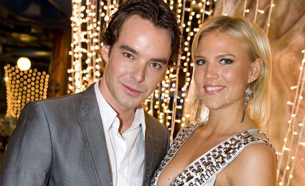 Mikko ja Emilia Leppilammen onnea kesti viisi vuotta.