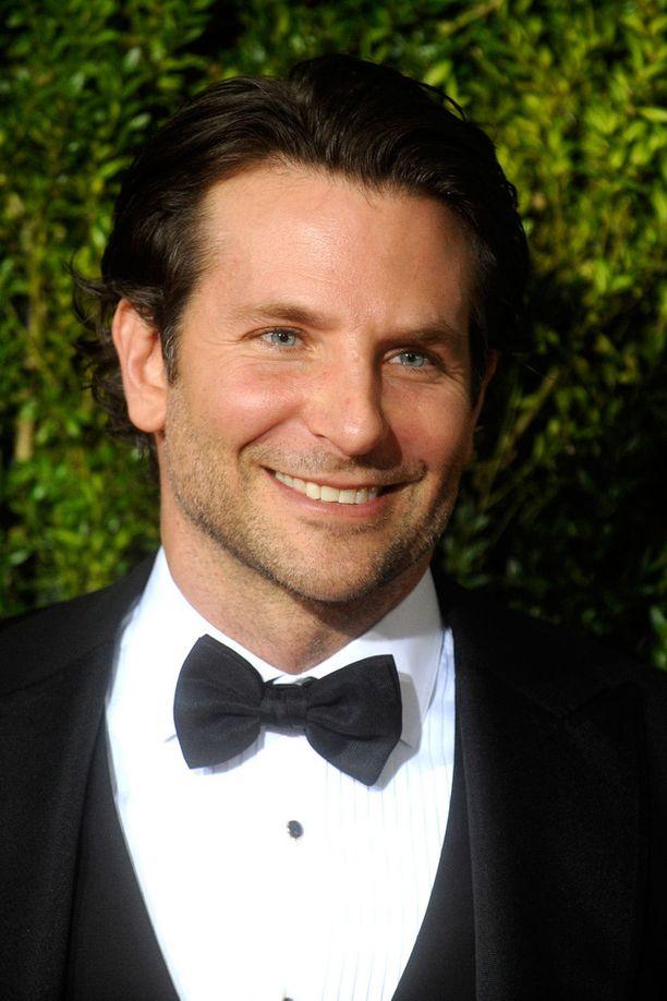 Bradley Cooper vuonna 2015.