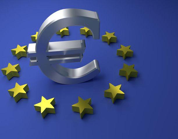 Suomi jää EU-rahoissa miinukselle.