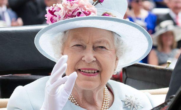 Kuningatar on ollut maailman pisimpään vallassa oleva monarki.