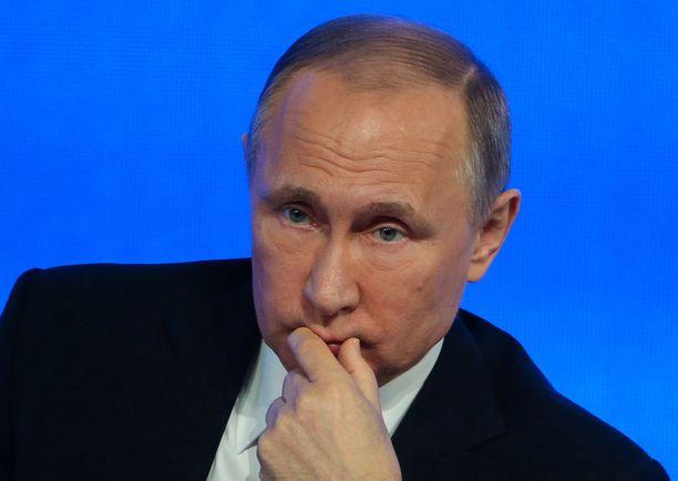Venäjän presidentti Vladimir Putin valmistautuu kahdenkeskisiin neuvotteluihin tarkasti. Hänen päämääränään on edistää Venäjän kansallista etua, sanoo amerikkalaisdiplomaatti NPR:n (3.7.) haastattelussa.