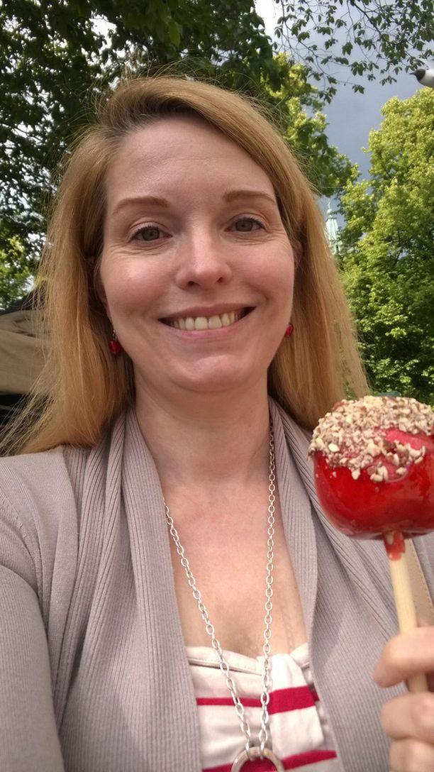 Kotitalousopettajaliiton Aira Kuvaja innostui keskiaikaisista resepteistä muun muuassa Pyhän Birgitan paastopäiväruuasta. Se on vihanneslientä, jossa oli ohraryynejä, hedelmiä ja pähkinöitä.