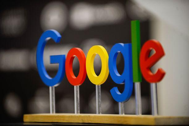 Google on valittanut EU-komission antamista ennätyksellisen suurista 4,34 miljardin euron sakoista.